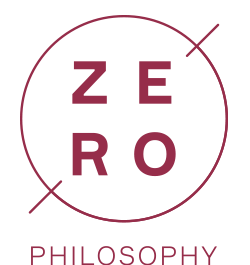 Zero Philosophy por Ravelli